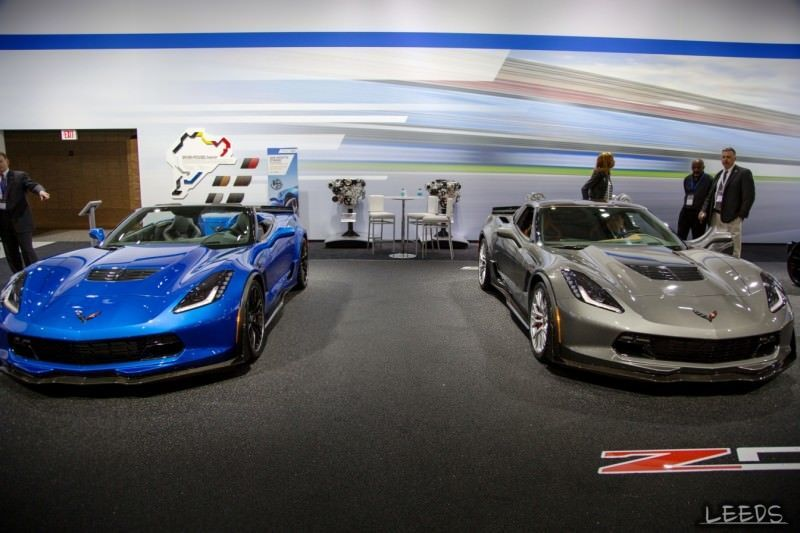 2015 Corvette Z06 - Tech Specs, Arrival Dates, Pricing and Z07 Package 70