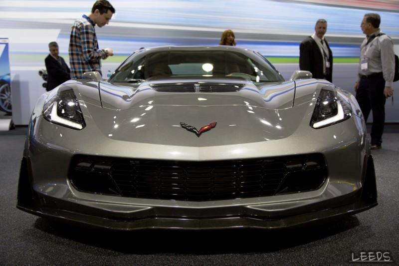 2015 Corvette Z06 - Tech Specs, Arrival Dates, Pricing and Z07 Package 72
