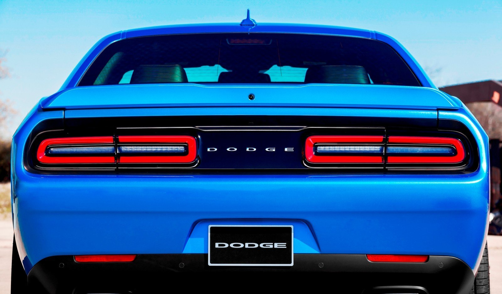 Road Test Review 2015 Dodge Challenger R T Scat Pack