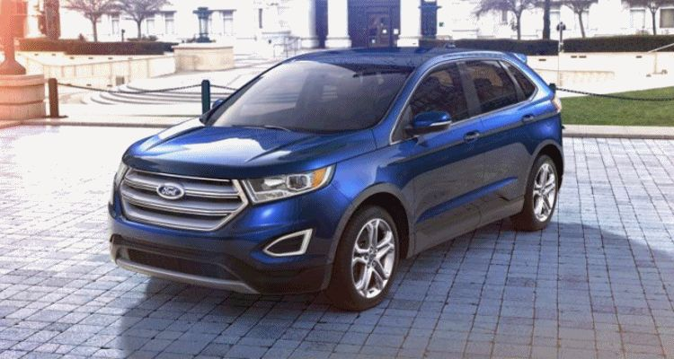 2015 FORD EDGE DEEP IMPACT BLUE gif1