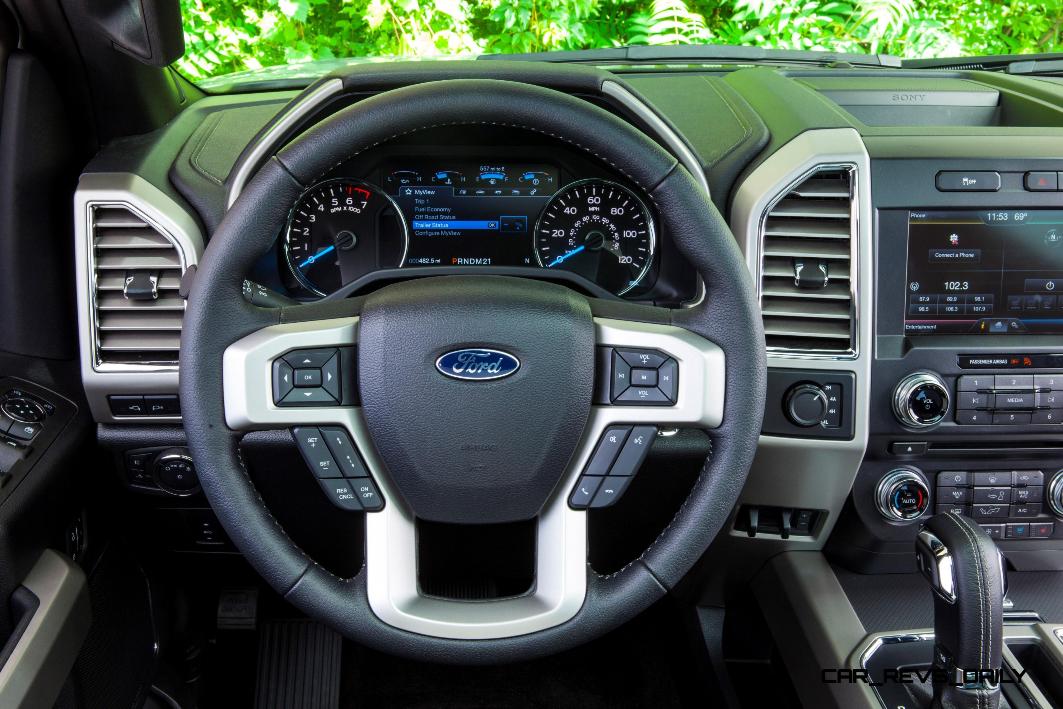 update1 2015 ford f 150 style guide to trims and option. Black Bedroom Furniture Sets. Home Design Ideas