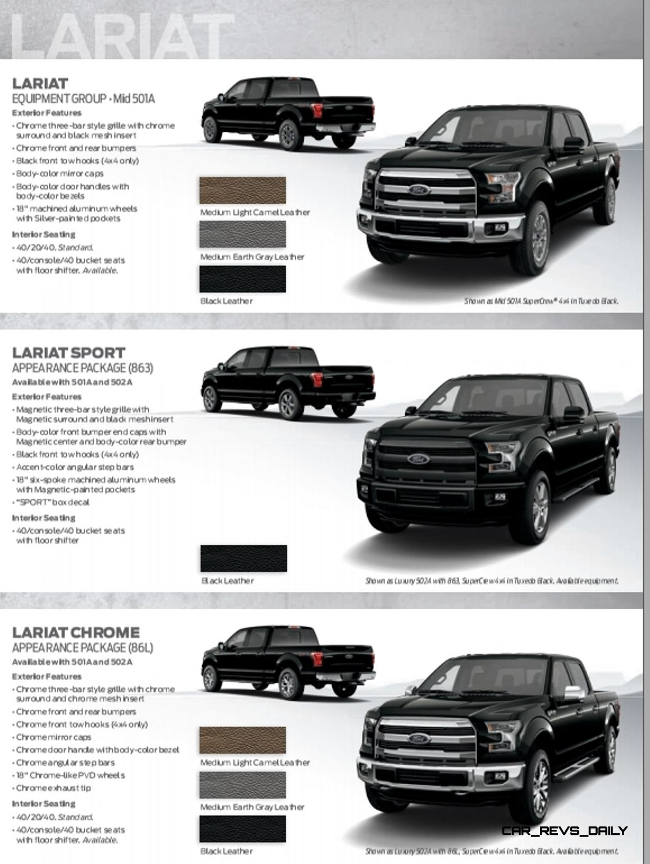 Ford F 150 Exterior Paint Colors - Paint Color Ideas