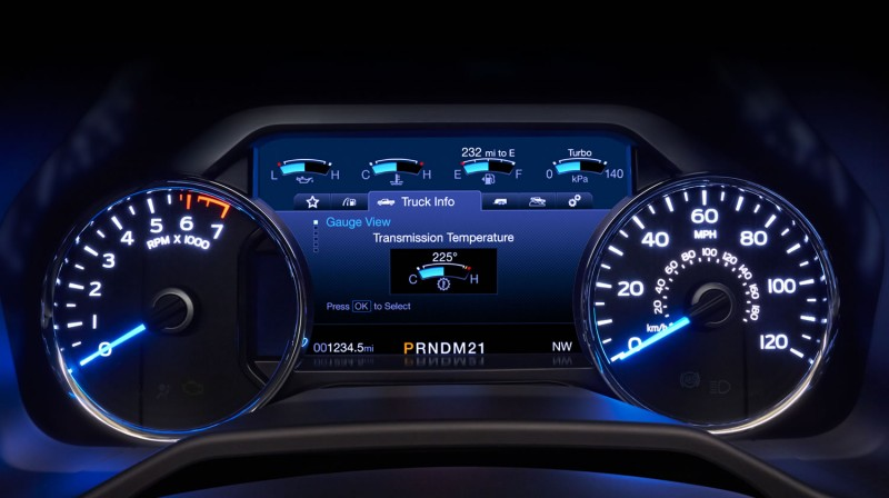 2015 FORD F-150 46