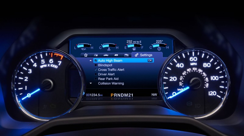 2015 FORD F-150 49