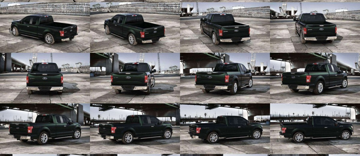 2015 FORD F-150 53