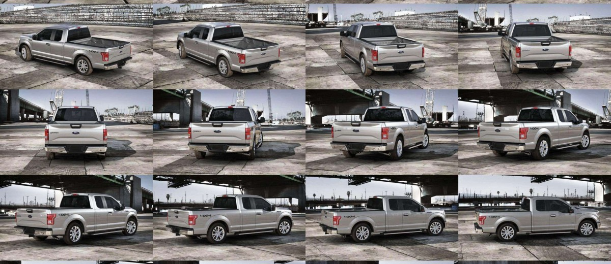 2015 FORD F-150 58