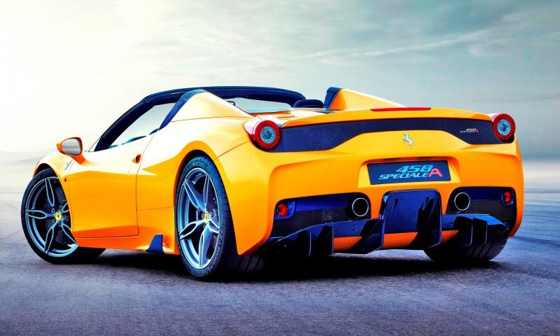 2015 Ferrari 458 Speciale A 3