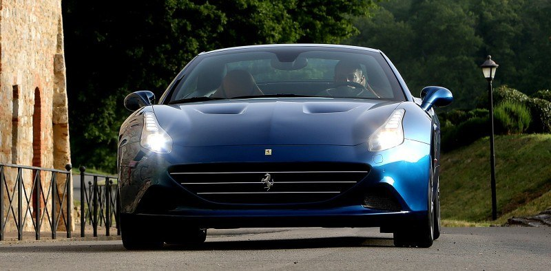 2015 Ferrari California T Siena 1
