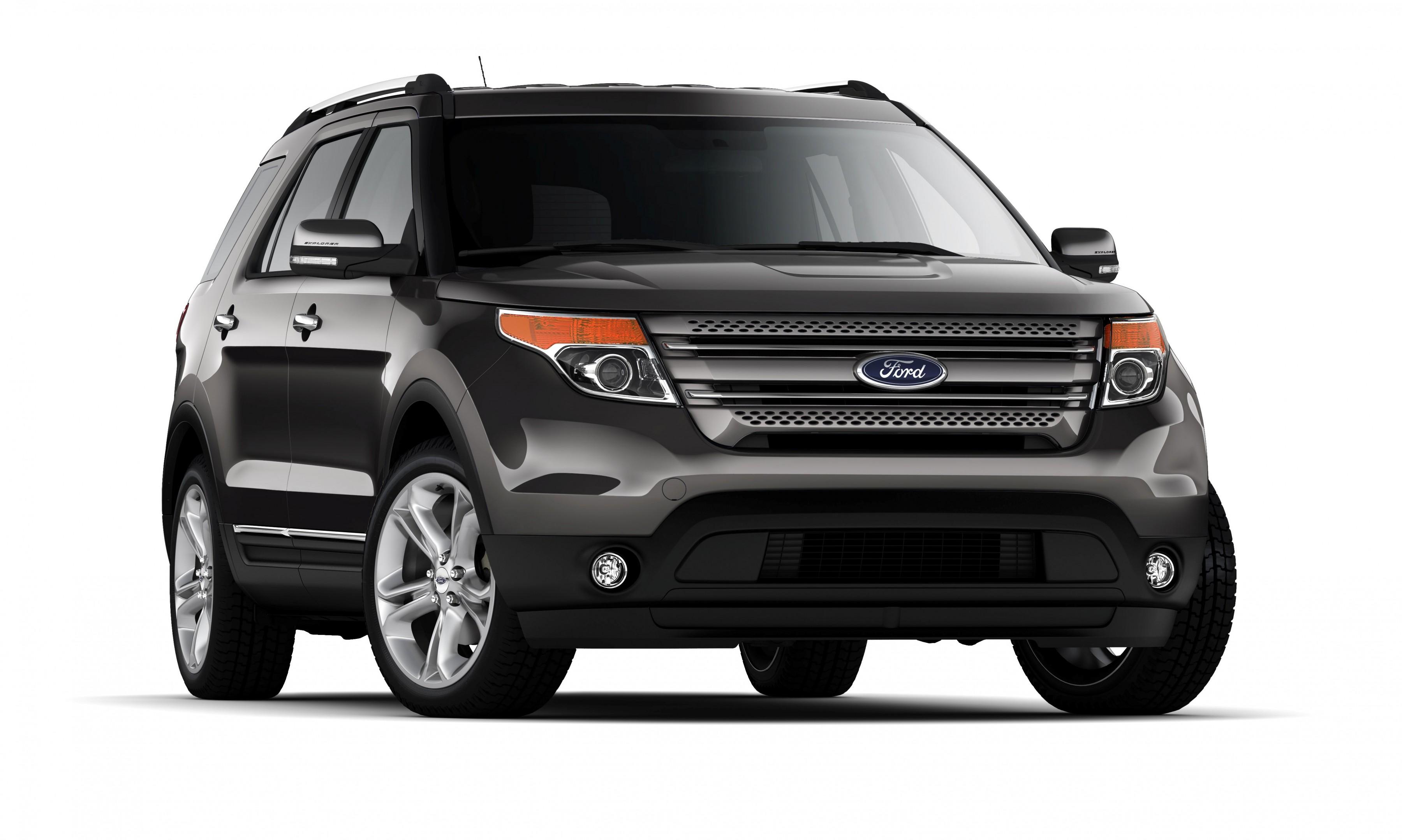 2015 ford explorer xlt appearance pack adds 2 0l turbo big wheels and dark grey black trims. Black Bedroom Furniture Sets. Home Design Ideas