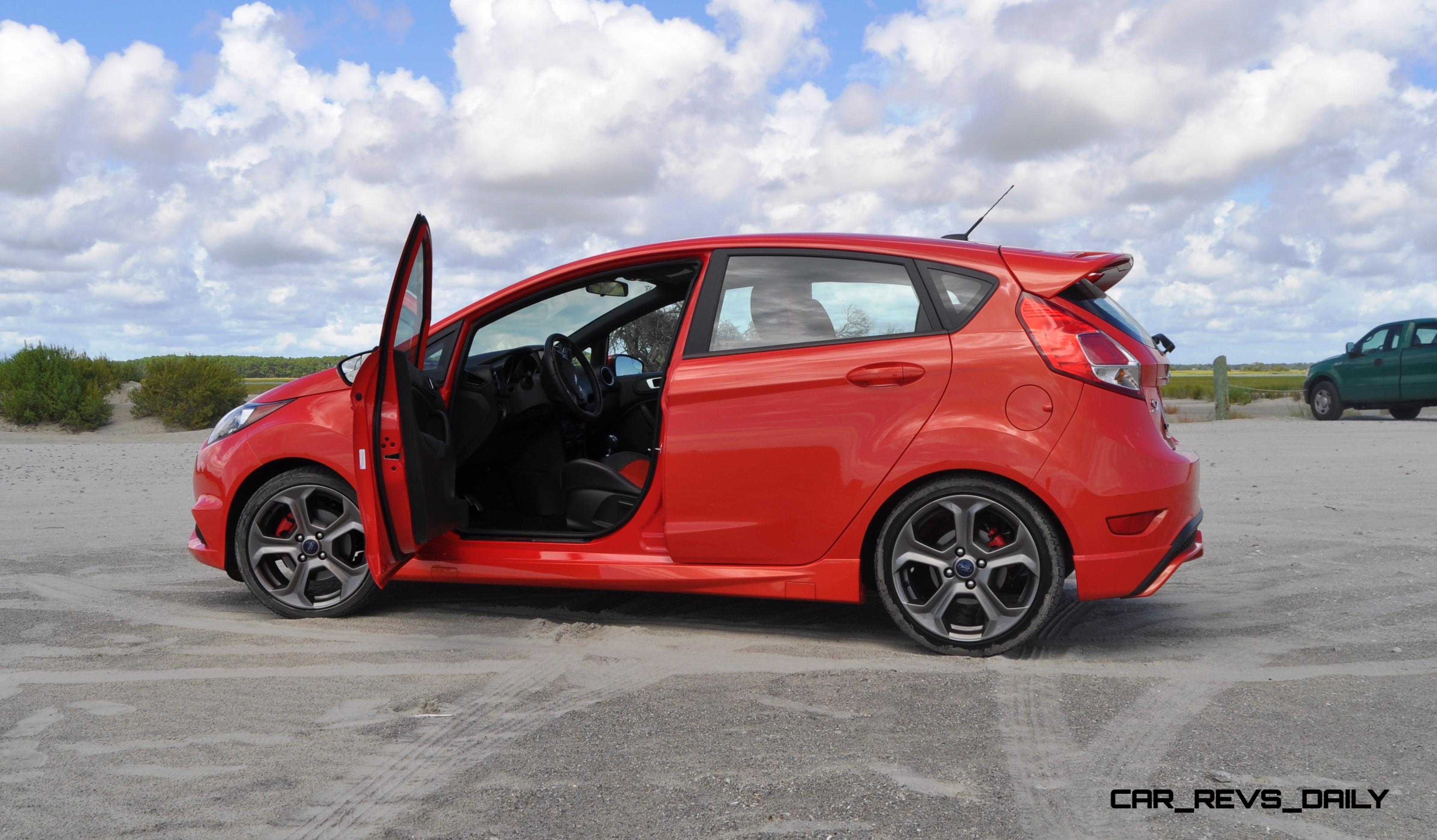 ford cargurus fiesta pic cars overview