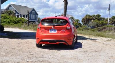 2015 Ford Fiesta ST 48