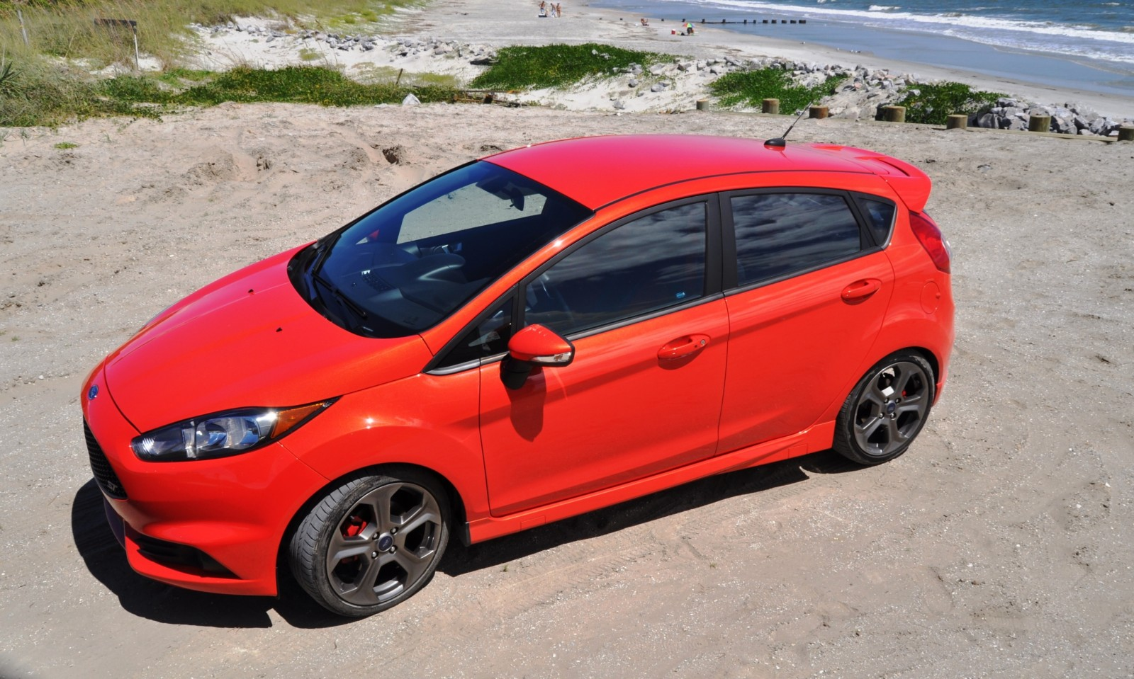 2015 ford fiesta st colors and cabin 5 car revs. Black Bedroom Furniture Sets. Home Design Ideas