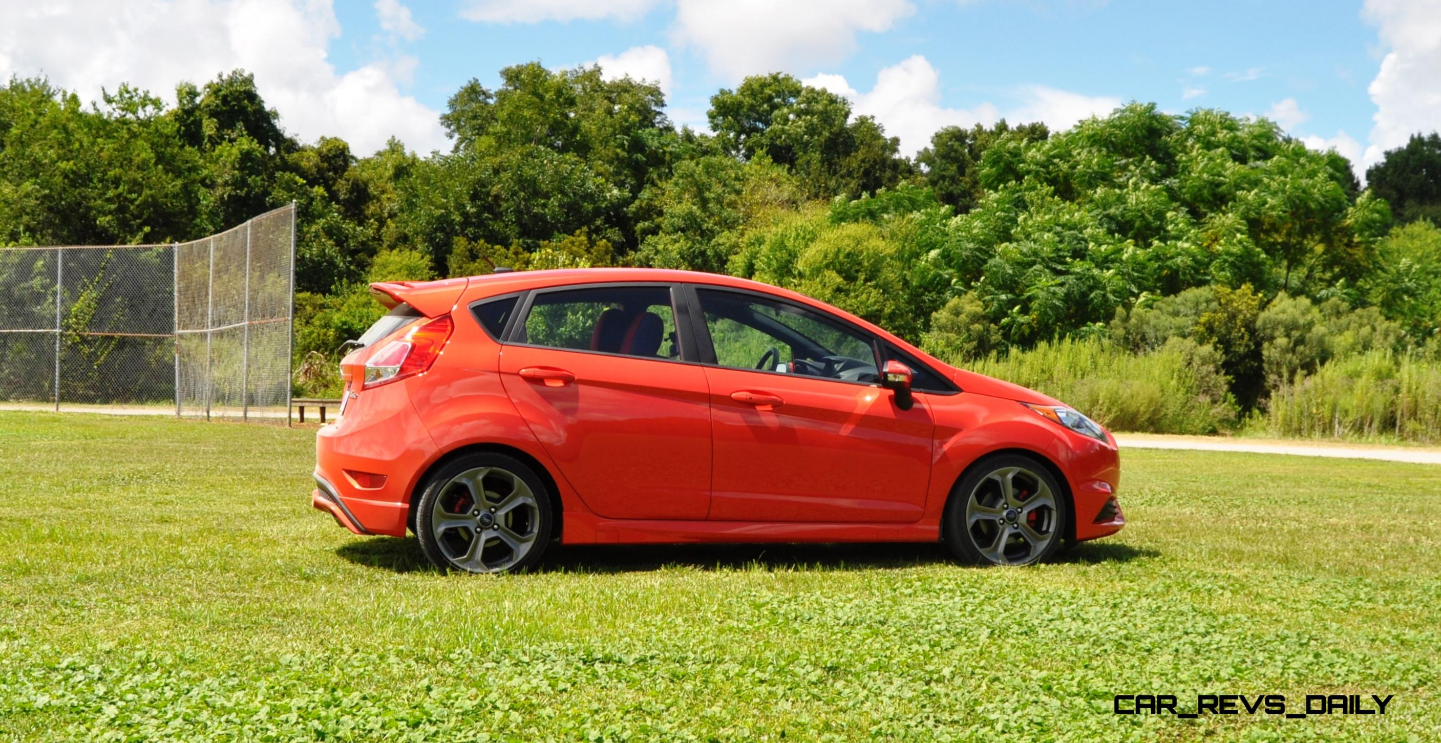 road test review 2015 ford fiesta st is jj fantastic freaky fast freaky good even better. Black Bedroom Furniture Sets. Home Design Ideas