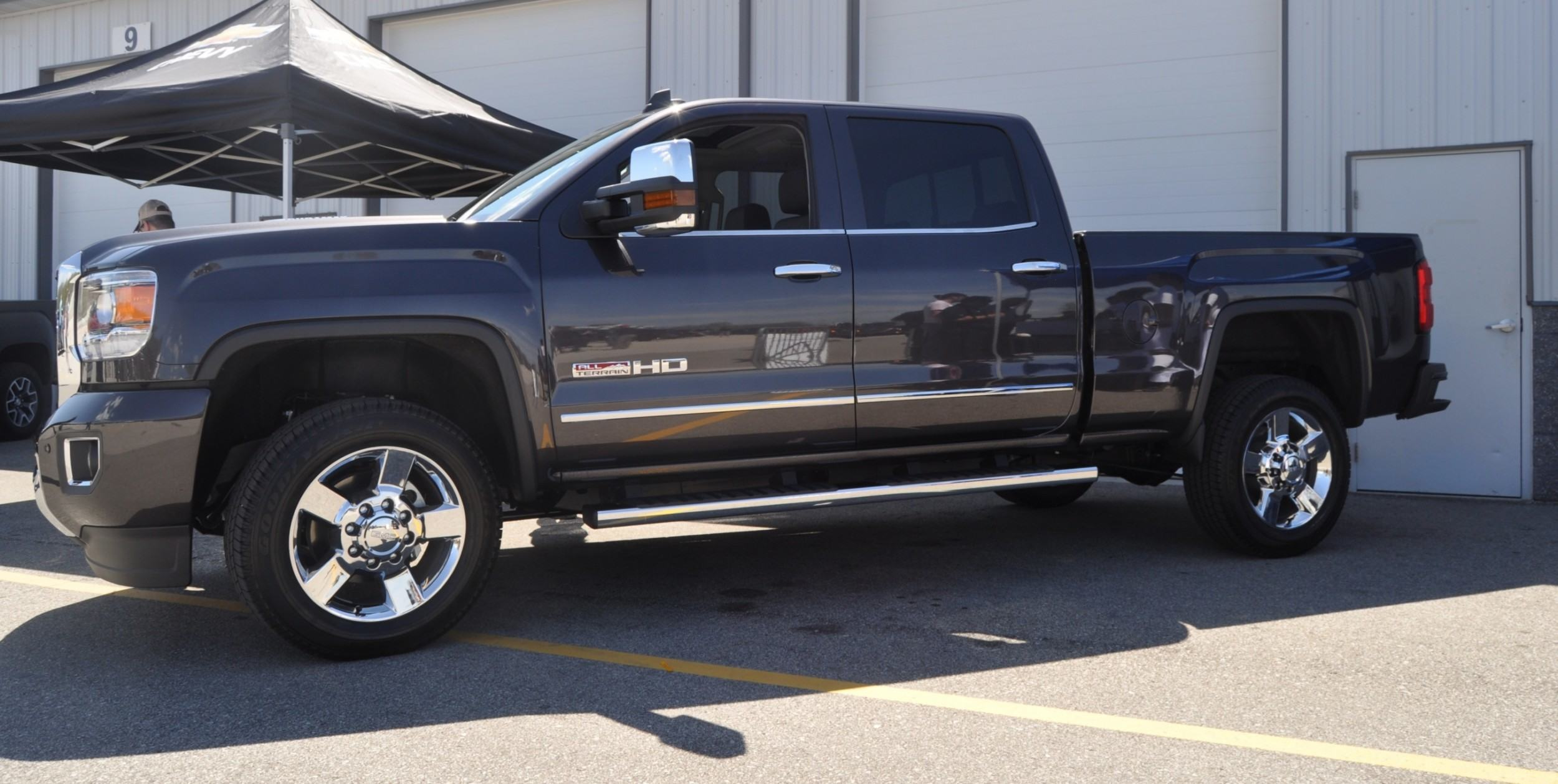 fuel sierra leveling all terrain gallery black nearly gmc rough machined flush country offset kit wheel