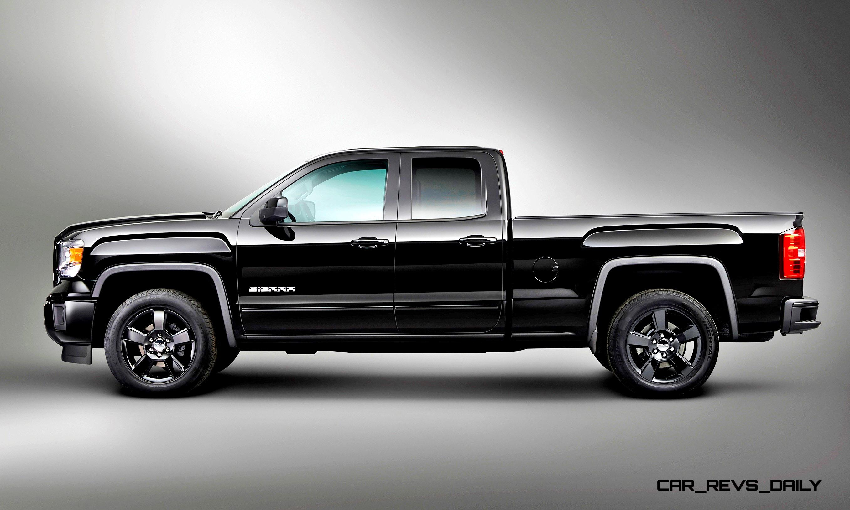25 creative 2015 gmc sierra 1500 elevation. Black Bedroom Furniture Sets. Home Design Ideas