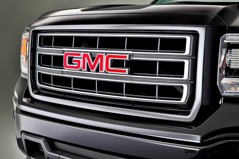 show detroit gmc walkaround and auto youtube exterior sierra slt interior watch truck