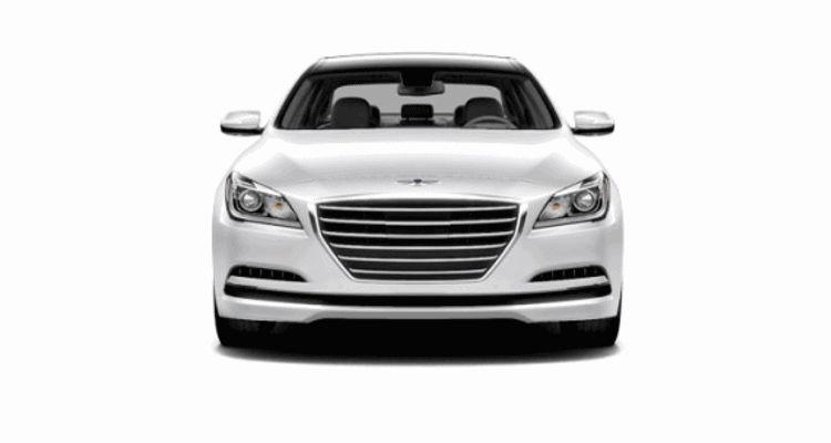 2015 Hyundai Genesis - Colors GIF24455