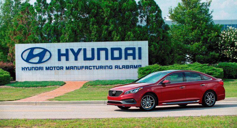 2015 Hyundai Sonata 2.0T Sport GIF3