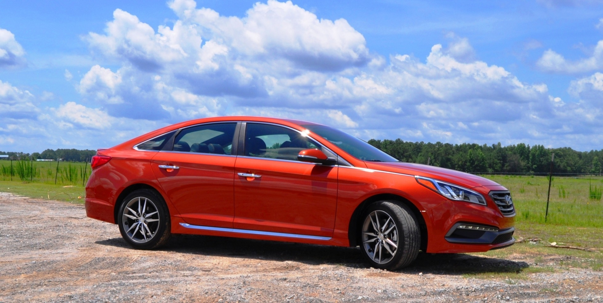 2015 hyundai sonata sport 2 0t 160 photos from national media launch 127. Black Bedroom Furniture Sets. Home Design Ideas