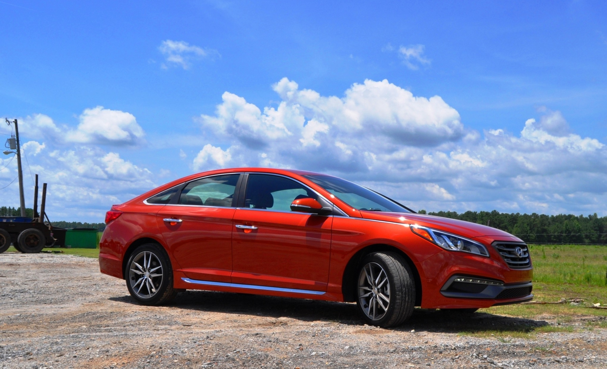 2015 hyundai sonata sport 2 0t 160 photos from national media launch. Black Bedroom Furniture Sets. Home Design Ideas