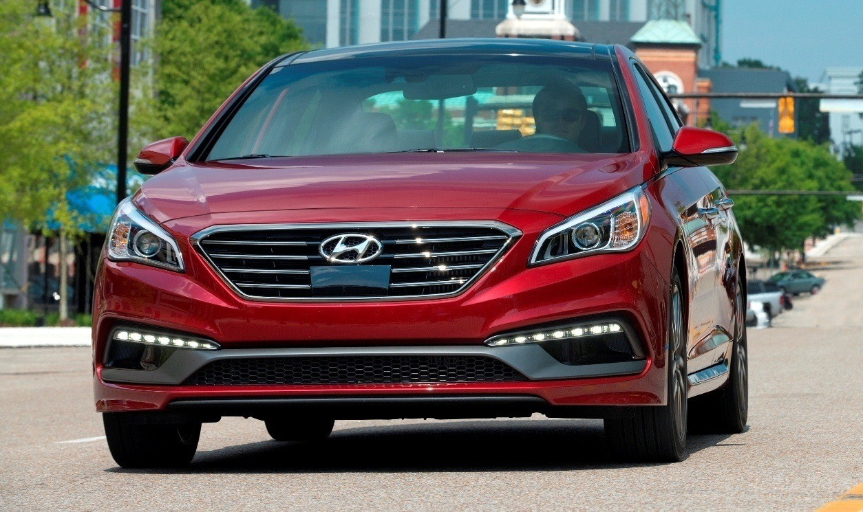 2015 hyundai sonata sport buyers guide to all nine colors animated 360 degree turntables. Black Bedroom Furniture Sets. Home Design Ideas