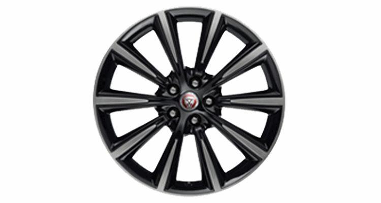 2015 Jaguar F-TYPE S Coupe Builder GIF wheels1