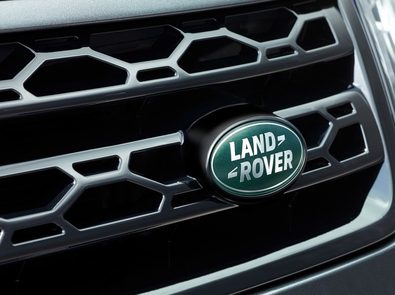 2015 Land Rover Discovery Sport 14