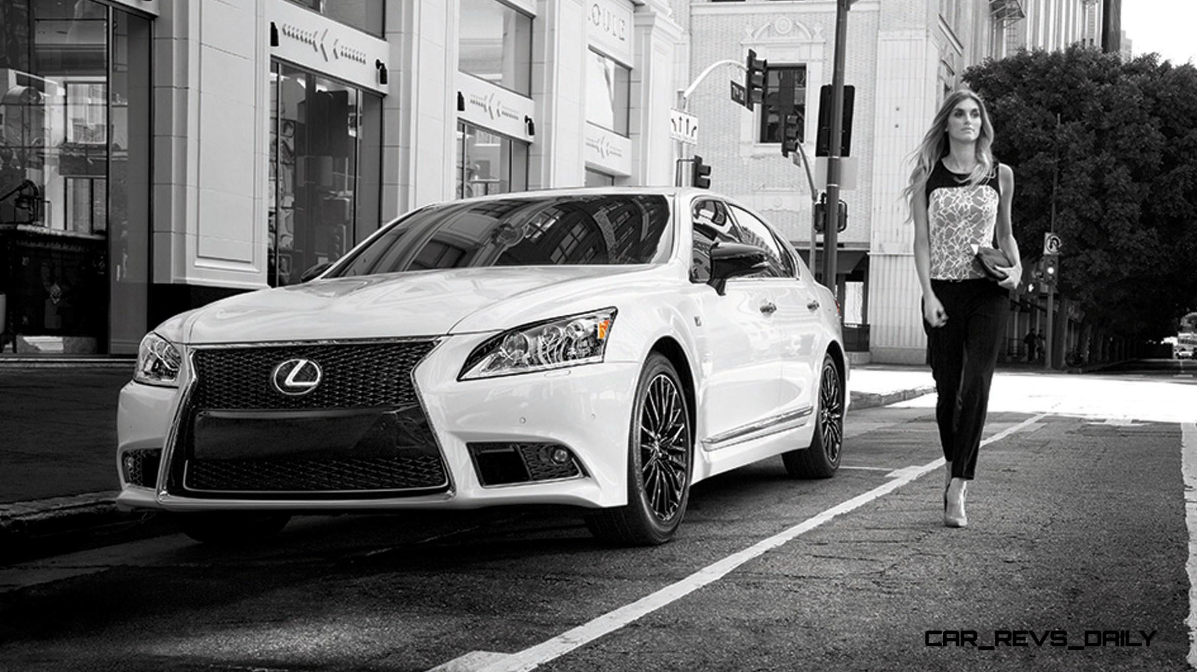 models for is st updates performance lexus gets technology