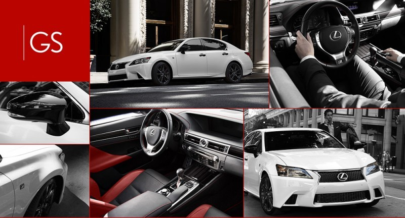 2015 Lexus Crafted Line Debuts at Pebble Beach with Five TUMI-Styled Production Models 27