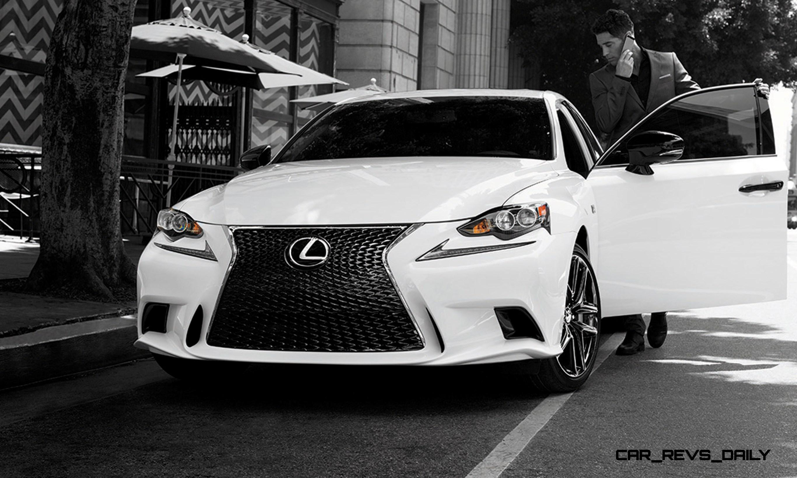 cars auto lexus all models