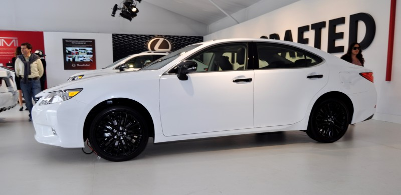 2015 Lexus ES Crafted Line 18