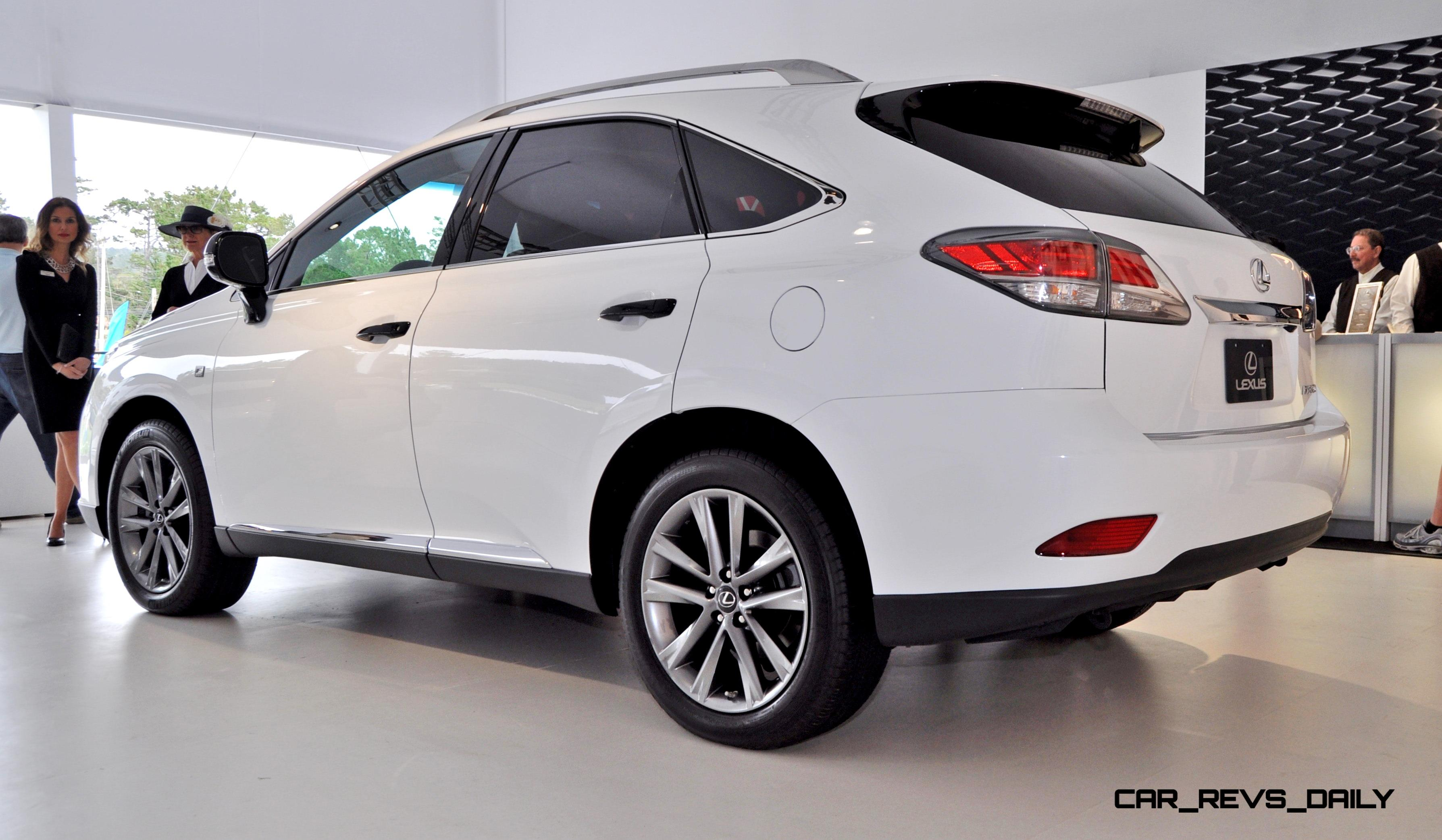 rx lexus new black silver alberta canada package watch technology review awd on