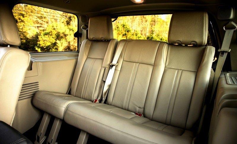 2015 Lincoln Navigator 13