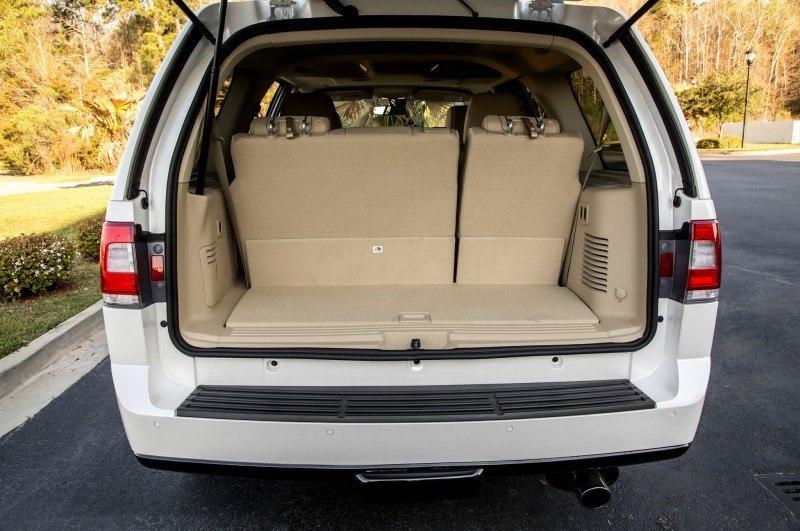 2015 Lincoln Navigator 2