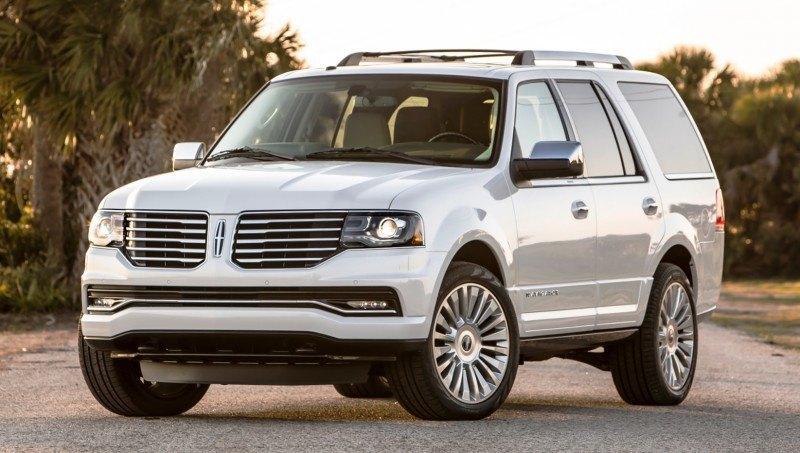 2015 Lincoln Navigator 4