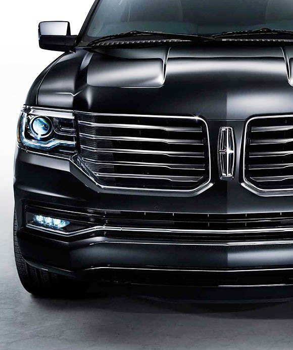 2015 Lincoln Navigator Power Confirmed at 380HP and 460 Lb Ft. - Pricing From $63k Undercuts Escalade by $10k 24