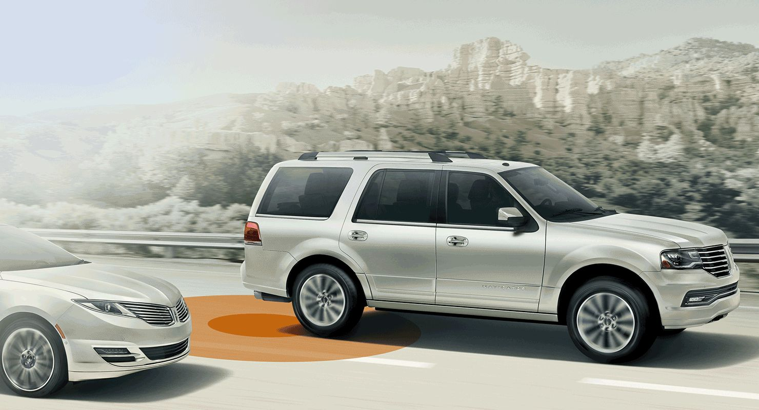 2015 Lincoln Navigator Power Confirmed at 380HP and 460 Lb Ft. - Pricing From $63k Undercuts Escalade by $10k 53