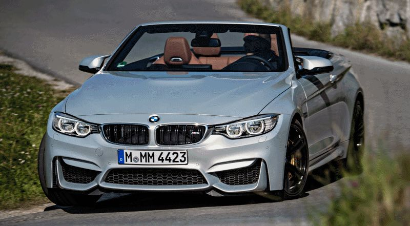 New Photos BMW M Convertible Pricing Colors Options - 2015 bmw m4 convertible price