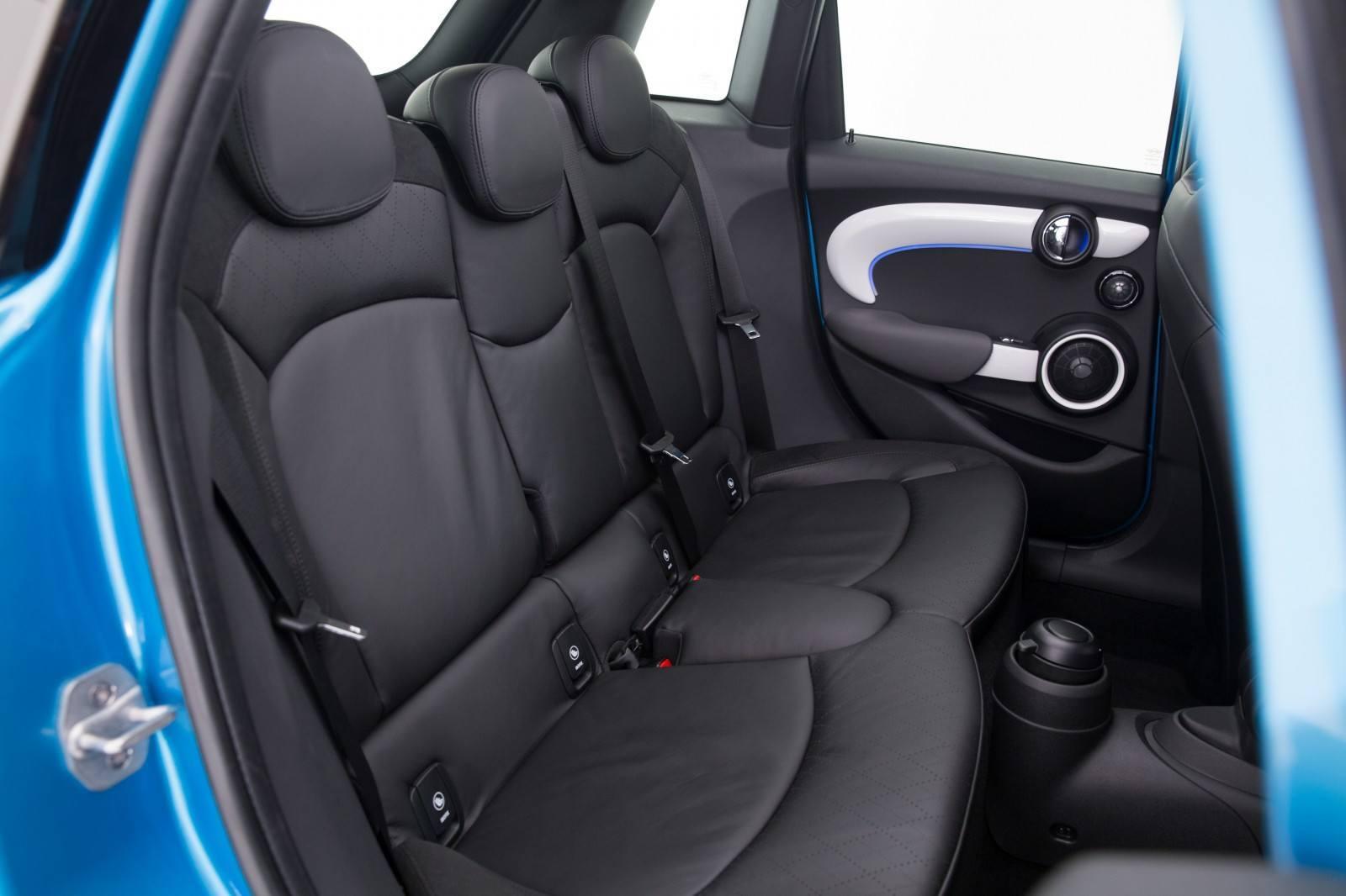 2015 MINI 5-Door Cooper S 20