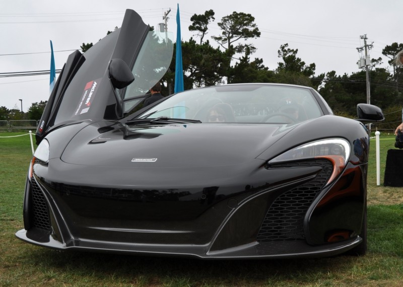 2015 McLaren 650S 6