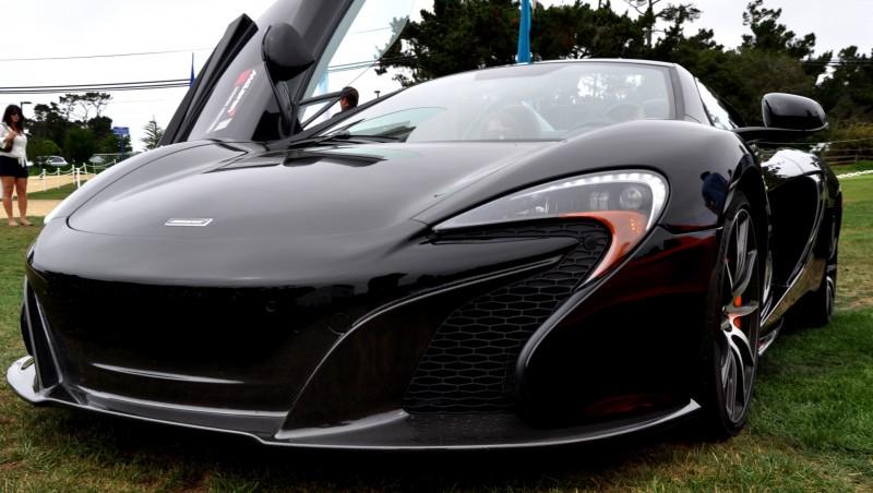 2015 McLaren 650S 7