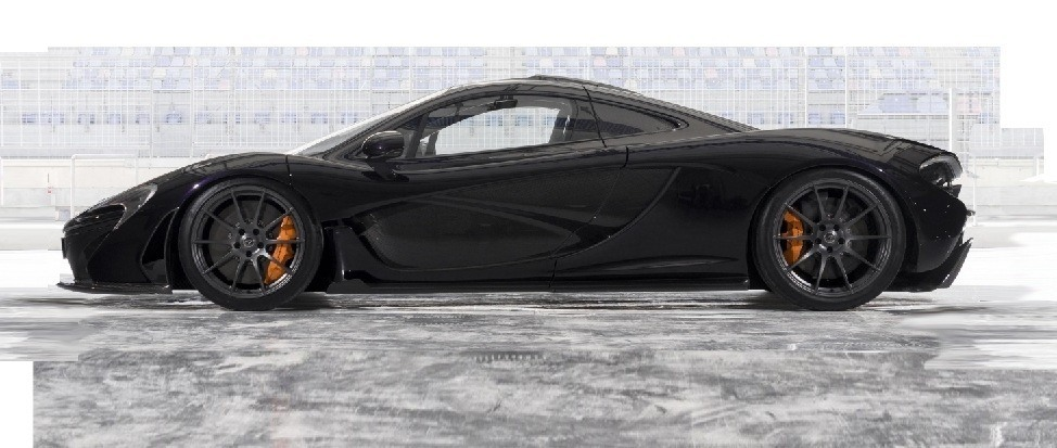 2015 McLaren P1 GTR Confirmed + Exclusive Rendering 15