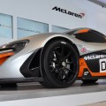 2015 McLaren P1 GTR - Pebble Beach World Debut in 55 High-Res Photos 32