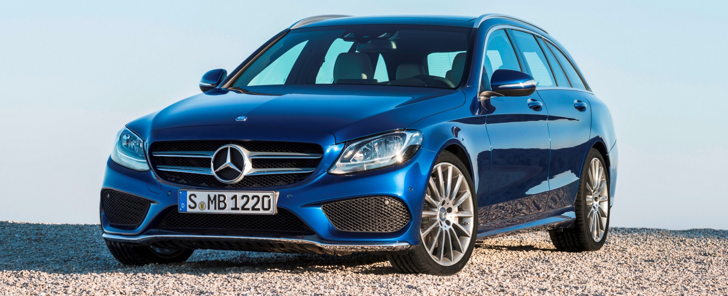 2015 mercedes benz c class estate ups wagon sexiness will for Mercedes benz estate cars