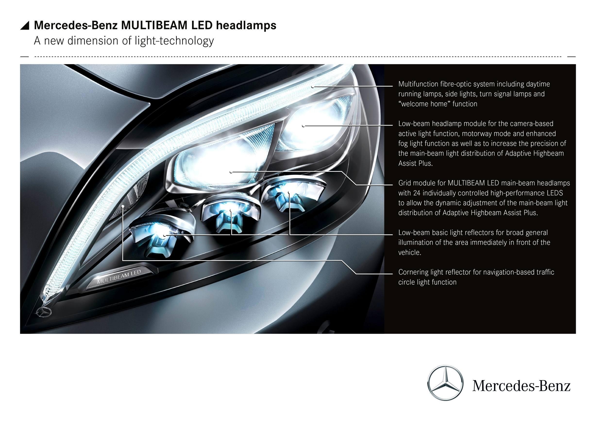 Update1 New Photos - 2015 Mercedes-Benz CLS-Class Facelift