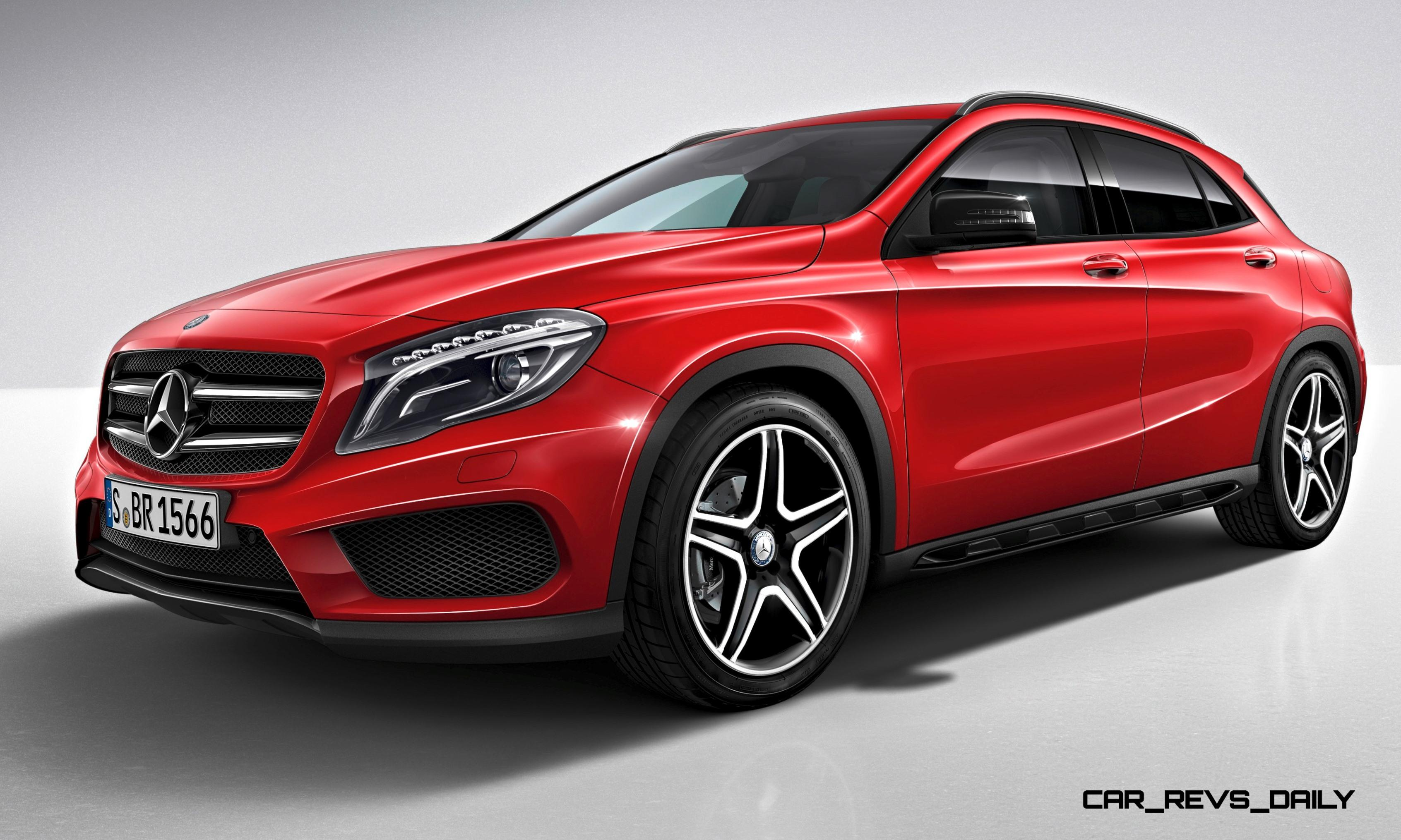 Fuel economy of mercedes gla250 autos post for Mercedes benz mpg