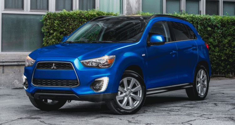 2015 Mitsubishi Outlander Sport Brings Updated LEDs GIF header