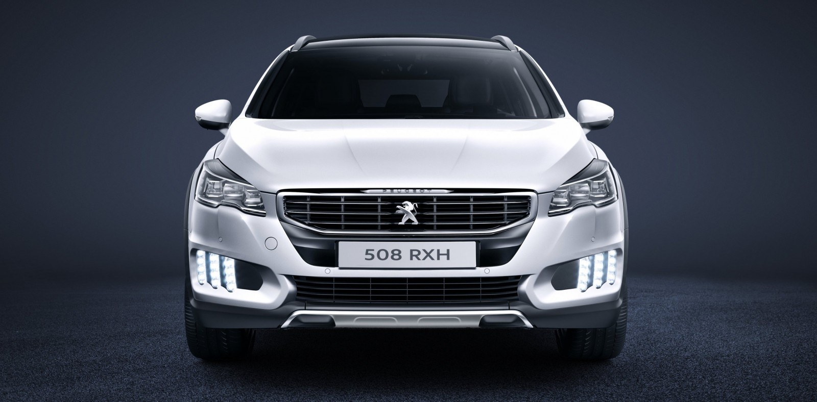 2015 Peugeot 508 Facelifted With New LED DRLs, Box-Design Beams and Tweaked Cabin Tech 13