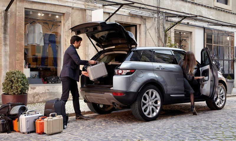2015 Range Rover Evoque Gains 9-Speed Auto, Refreshed Info Tech and Boosted Engine HP 13