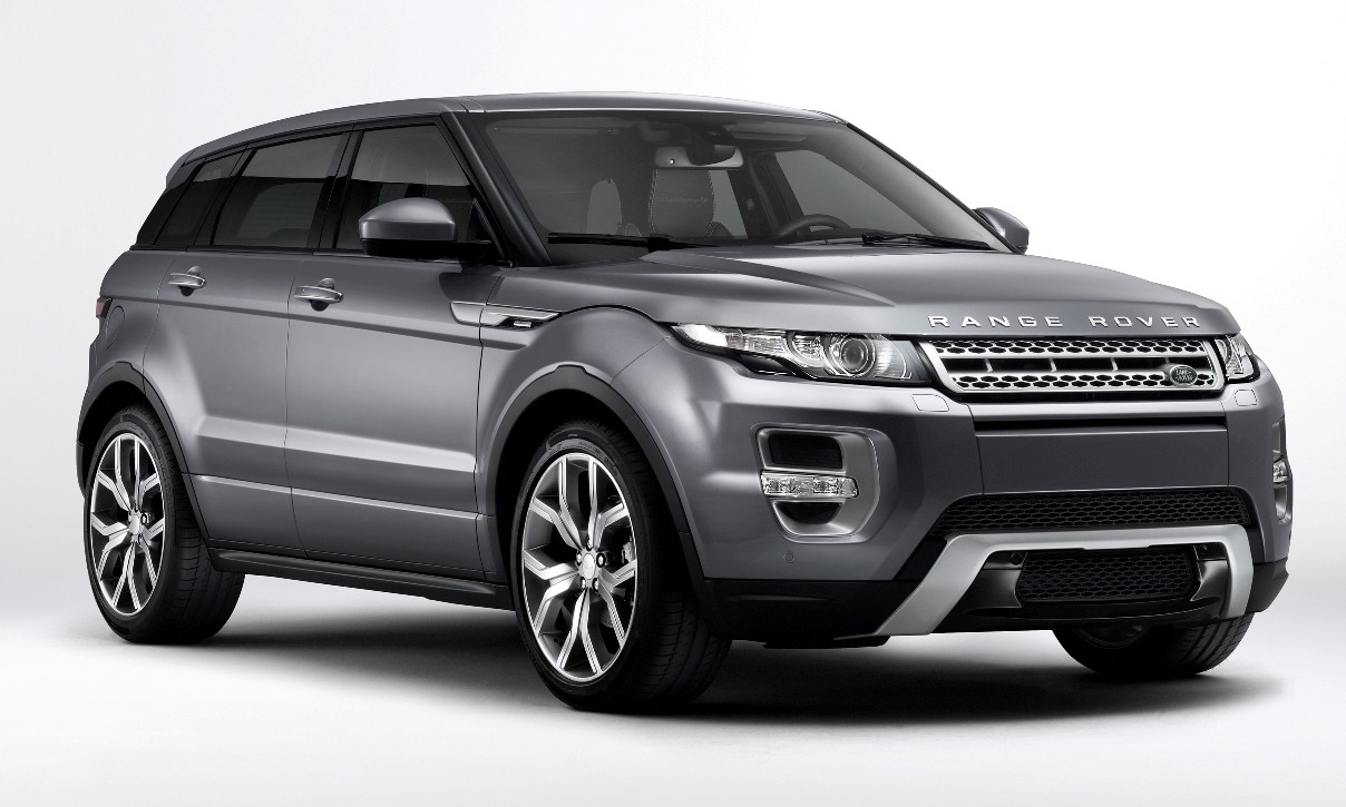 2015 range rover evoque gains 9 speed auto refreshed info tech and boosted engine hp. Black Bedroom Furniture Sets. Home Design Ideas